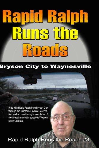Rapid Ralph Runs the Roads #3