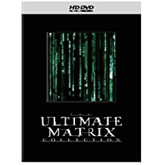 The Ultimate Matrix Collection [HD DVD]