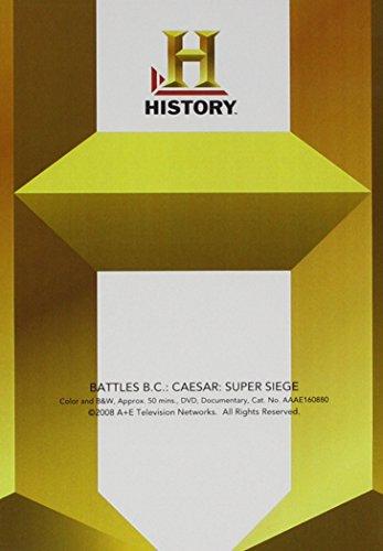 Battle 360: Caesar: Super Siege