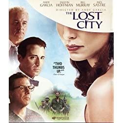 Lost City [Blu-ray]