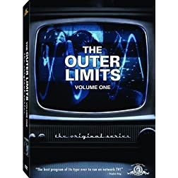The Outer Limits (The Original Series) - Season 1, Volume 1