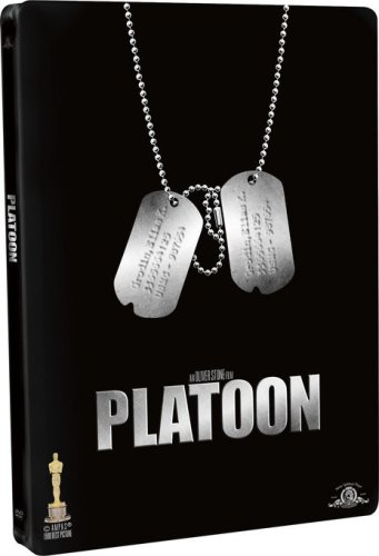 Platoon (Collector's Edition Steelbook)