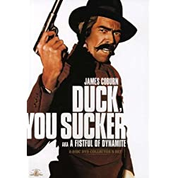 Duck, You Sucker (aka A Fistful of Dynamite) (2-Disc Collector's Edition)