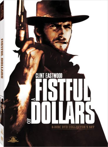 A Fistful of Dollars (2-Disc Collector's Edition)
