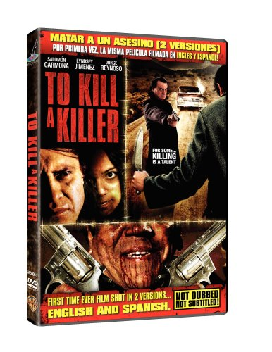 To Kill A Killer / Matar A Un Asesino (2 Versions)