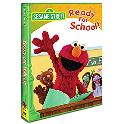 Sesame Street - Ready for School!