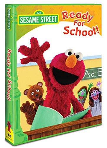 Sesame Street - Ready for School!