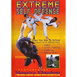 Extreme Self Defence