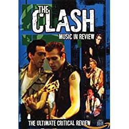 The Clash: Music in Review