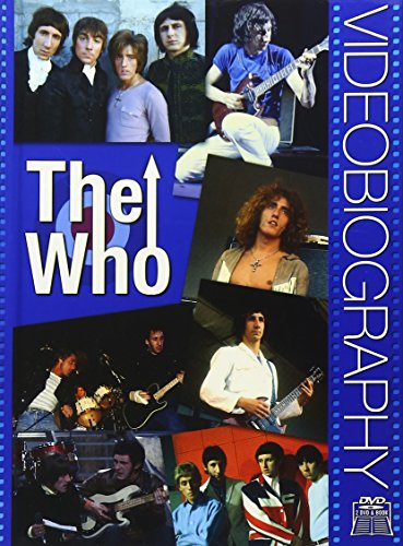 The Who: Videobiography