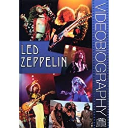 Led Zeppelin: Videography