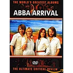 ABBA: Arrival (The Worlds Greatest Albums)