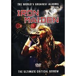 Iron Maiden: Iron Maiden (The World's Greatest Albums)