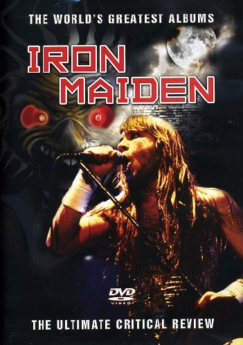 Iron Maiden: Iron Maiden (The World's Greatest Albums)
