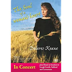 Soul of a Woman's Heart [Region 2]