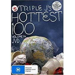 Triple J Hottest 100 Vol. 14