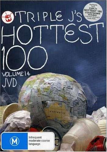 Triple J Hottest 100 Vol. 14