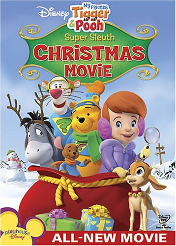 My Friends Tigger & Pooh - Super Sleuth Christmas Movie