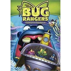 Bug Busters-Sub Marine Sandwich