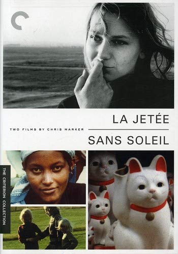 La Jetee/Sans Soleil (Criterion Collection)