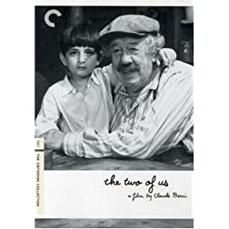 The Two of Us (Criterion Collection)