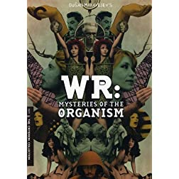 WR: Mysteries of the Organism (Criterion Collection)