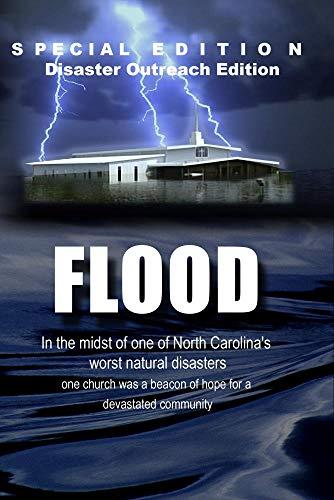Flood - Special Edition DVD