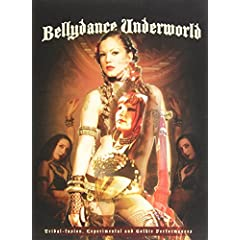 Bellydance Underworld