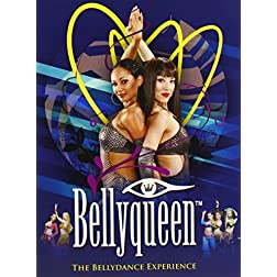 Bellyqueen: The Bellydance Experience