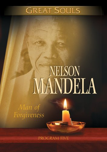 Great Souls: Nelson Mandela