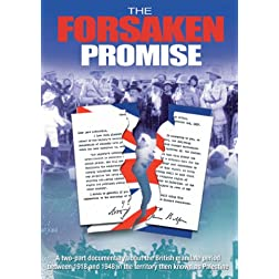 Forsaken Promise