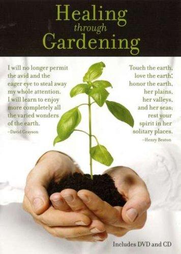 Healing Through Gardening