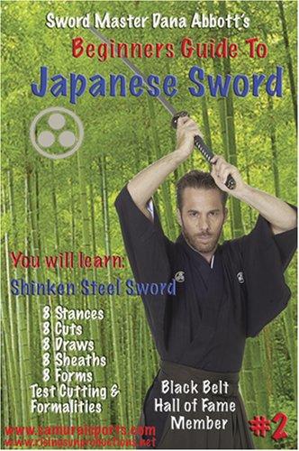 Beginner's Guide to Shinken Steel Sword