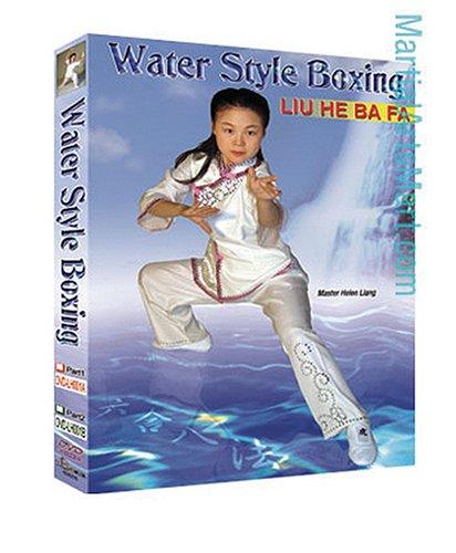 Water Style Boxing - Liu He Ba Fa
