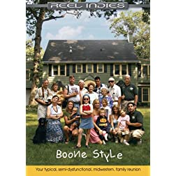 Boone Style