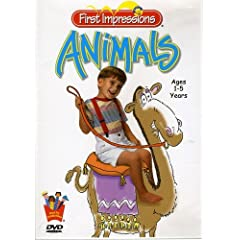 Baby's First Impressions: Animals