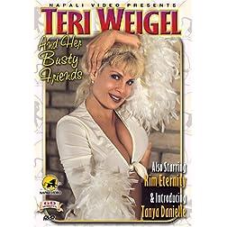 Terri Weigel and Her Busty Friends