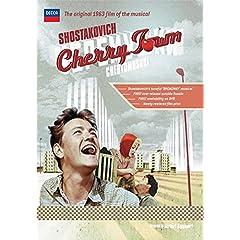 Shostakovich - Cheryomushki (Cherry Town)