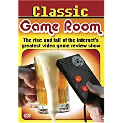 Classic Game Room - The Rise and Fall of the Internet's Greatest Video Game Review Show