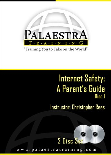 Internet Safety: A Parent's Guide