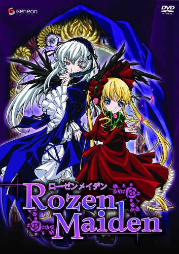 Rozen Maiden, Vol. 2: Maiden War