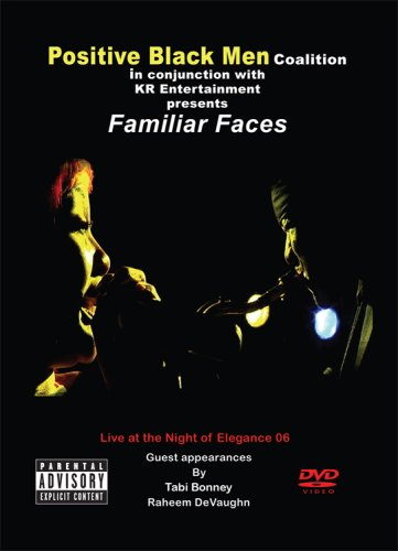 Familiar Faces / Live At the Night of Elegance
