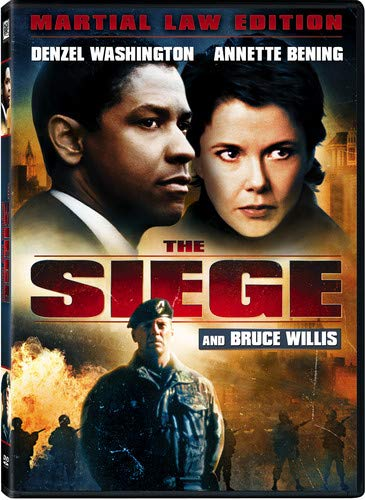 The Siege (Martial Law Edition)