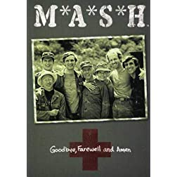M*A*S*H - Goodbye, Farewell & Amen (1983)