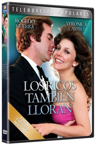 Los Ricos Tambien Lloran