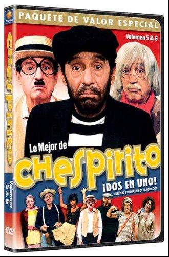 Lo Mejor de Chespirito, Vol. 5 y 6