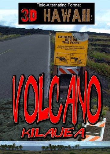 3D Hawaii: Volcano