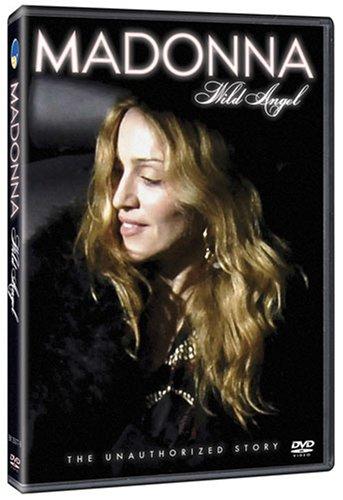 Madonna: Wild Angel