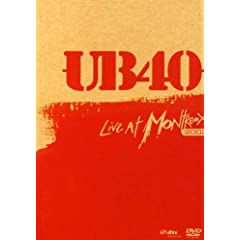 UB40: Live at Montreux 2002