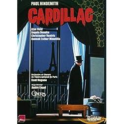 Hindemith - Cardillac